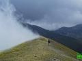 FORCELLA ANGAGNOLA (monti sibillini) - foto wbike