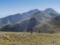 Vetta Monte Porche (MONTI SIBILLINI)