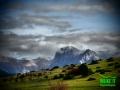 Monte Bove nord (Sibillini) foto: wbike