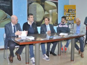 Conferenza stampa: Italiani pronti per i campioanti mondiali di Chamonix