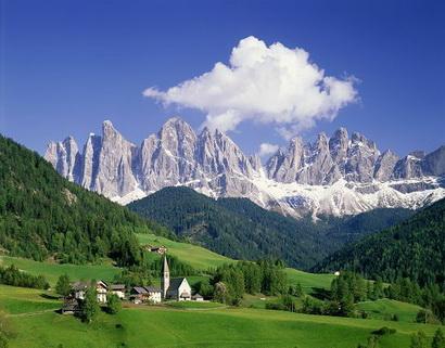 Photo of Pronti a ritirare Dolomiti da Patrimonio Unesco