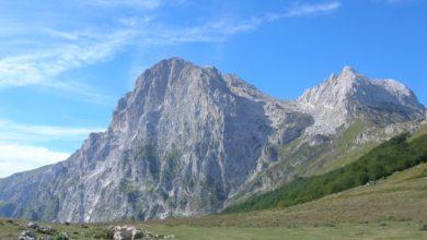 Photo of Sentiero dei Parchi italiani con passaporto delle tappe. Idea che piace