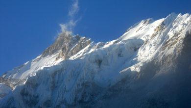 Photo of Kanchenjunga: gli sherpa finiscono la corda a 8.000 mt… niente vetta!