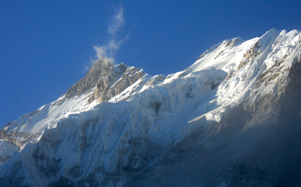 Photo of Kanchenjunga: gli sherpa finiscono la corda a 8.000 mt… niente vetta!
