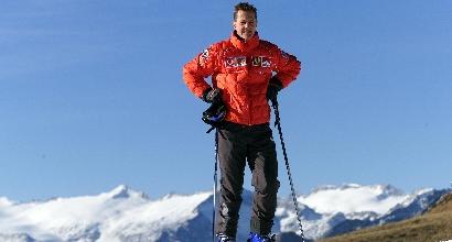 Photo of Dopo l'incidente sugli sci a Meribel Michael Schumacher è fuori dal coma