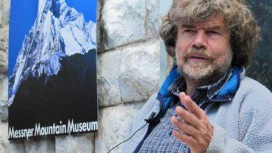 Photo of Un nuovo museo di Messner sul Monte Bianco?