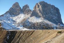 Photo of Alpinista muore su Sassolungo. 3^ vittima in 3 giorni in Alto Adige