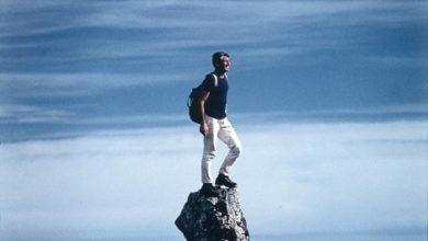 """Photo of """"Walter Bonatti. Fotografie dai grandi spazi"""". Mostra alla fortezza di Bard"""