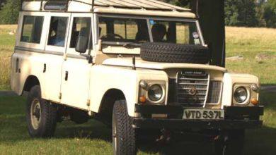Photo of Land Rover simbolo dei fuoristrada. Supercopiato… ma il sovrano è sempre lui!