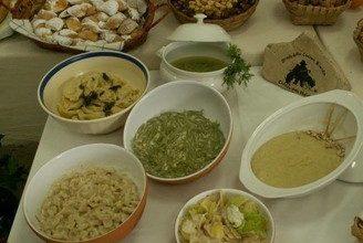 """Photo of Nelle zone montuose delle Alpi marittime la tradizione vuole una """"cucina bianca"""""""