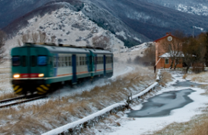 treno majella