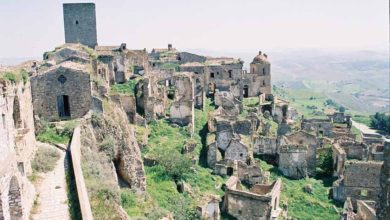 Photo of Inizia il viaggio di Mount Live nei borghi abbandonati: il primato in Italia è in Abruzzo