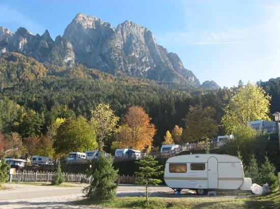 Photo of Tassa di soggiorno, in Trentino scoppia la protesta dei gestori di campeggio