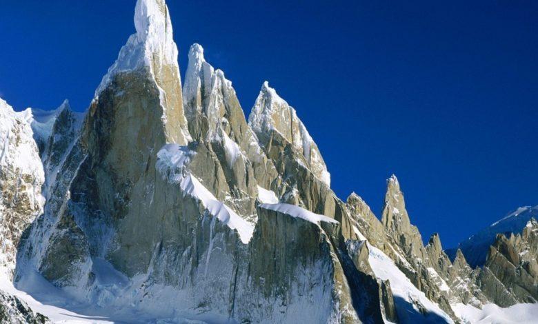 Photo of Il Gars in Patagonia: Silich e Figliolia verso il gruppo Torre e Fitz Roy