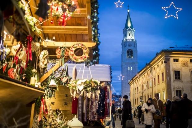 Photo of Cortina Fashion Week-end, più di 100 eventi con magiche sorprese