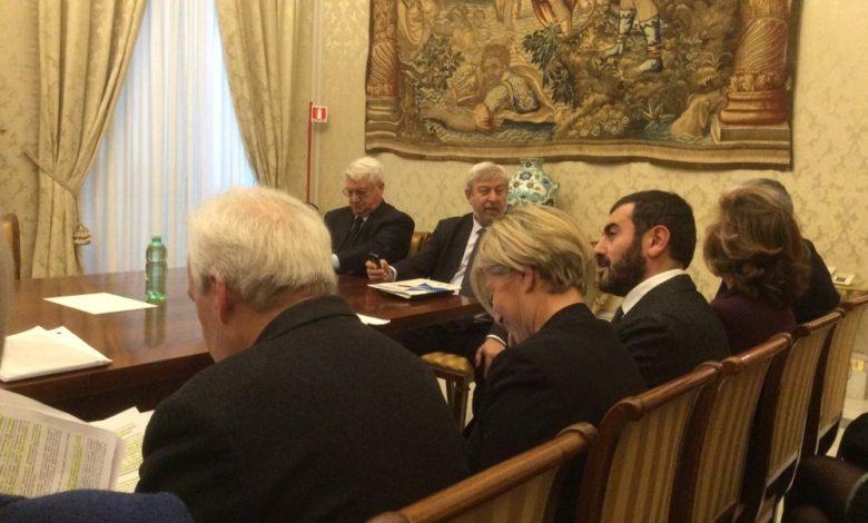 """Photo of Ambientalisti al Governo: """"Puntare sull'ecologia per uscire dalla crisi"""""""