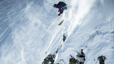 Photo of A Cortina si lavora per la 5^ edizione del Freeride Challenge Punta Nera [video]