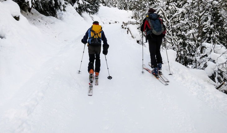 scialpinisti