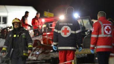 Photo of Motoslitta contro albero, 31enne di Bolzano muore sulle piste di Merano 2000