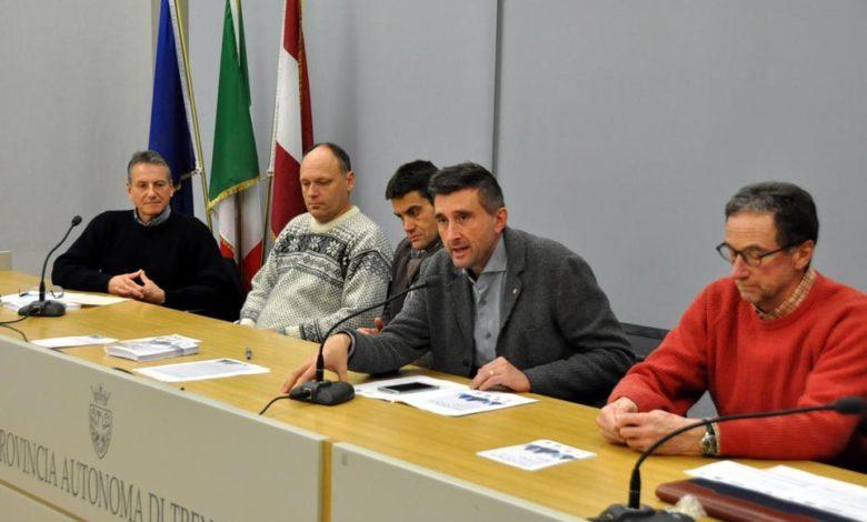 Photo of Tavolo della Montagna in Trentino, intesa contro gli incidenti in alta quota