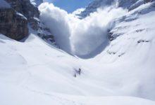 Photo of Valanga in Austria, morti 5 escursionisti