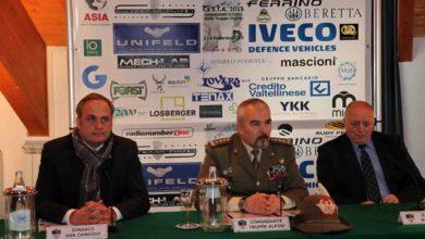 Photo of Presentati i Campionati sciistici truppe alpine. In Alto Adige oltre 1.000 atleti