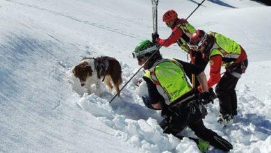 Photo of Pericolo neve, sulle Dolomiti Bellunesi addestramento gratis col Soccorso Alpino