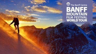 Photo of Il Banff Mountain Film Festival World Tour in Italia con 18 tappe