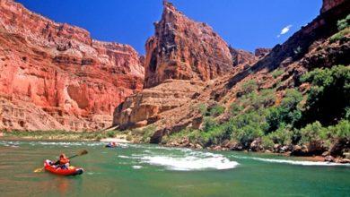 Photo of Ben Orkin e Harrison Rea vogliono il record nella discesa del Grand Canyon