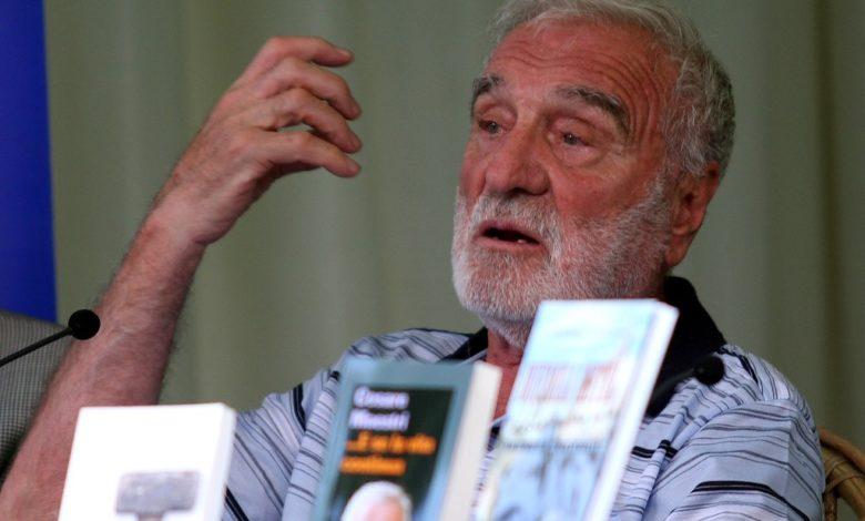 Photo of Gianluigi Maestri: Basta speculare su mio padre