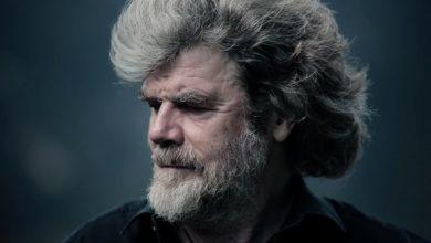 Photo of Reinhold Messner alla regia, prima mondiale di Still Alive