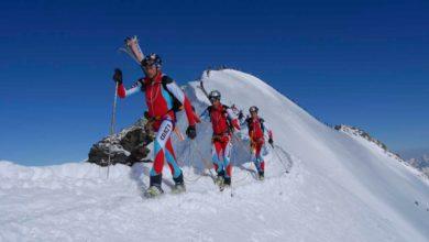 Photo of Trofeo Mezzalama, iscrizioni al via per la maratona dei ghiacciai [video]