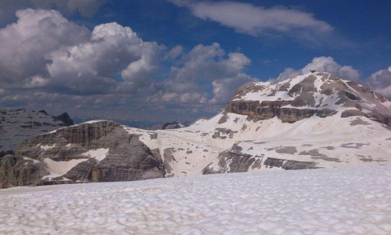 Photo of Valanga sul Piz Boè, muore giovane scialpinista. Feriti altri tre