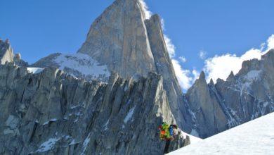 Photo of I Ragni di Lecco rivogliono il Fitz Roy, ma in arrampicata libera