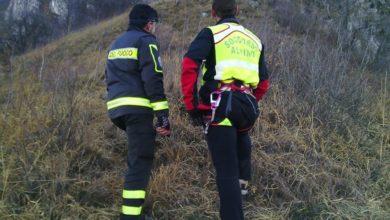 Photo of Scivola a Passo Tre Croci, muore turista francese