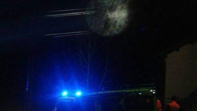 Photo of Incrodato sulla parete a Maslana, bergamasco salvato nella notte dai soccorritori