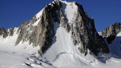 Photo of Guida alpina cade in un crepaccio sul Monte Bianco