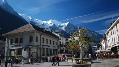 Photo of Covid-19: sindaco Chamonix vieta affitti a breve termine