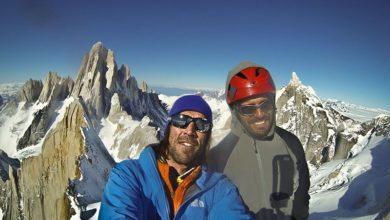 Photo of Il video della spedizione di Hervé Barmasse in Patagonia