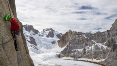 Photo of Ragni di Lecco si dividono tra Fitz Roy e Cerro Torre causa maltempo