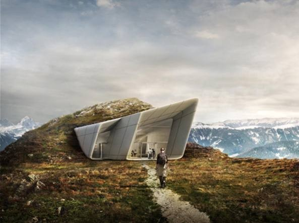 museo messner