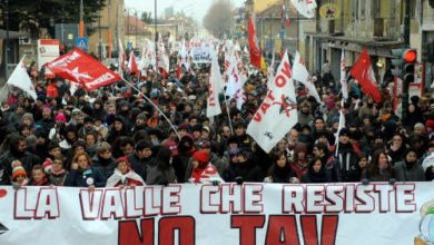 Photo of No Tav, i sindaci Valsusa chiedono incontro al presidente della Repubblica Mattarella