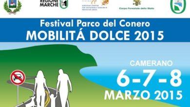 Photo of Al via il Festival del Parco del Conero all'insegna della mobilità dolce