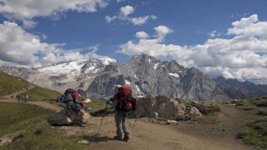 Photo of Verso un turismo sostenibile della montagna
