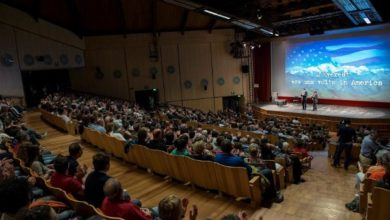 Photo of Trento Film Festival dalle Dolomiti all'Everest. Giappone Paese ospite