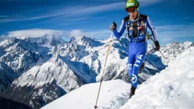 Photo of Eydallin e Lenzi campioni del mondo di scialpinismo a Verbier nella gara a coppie