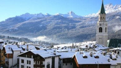Photo of Case in montagna: i prezzi calano ancora, è l'ora di comprare?