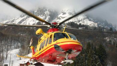Photo of Salvati i sei alpinisti austriaci bloccati sul Gran Paradiso