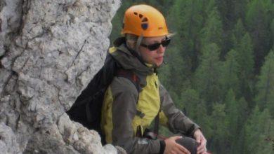 Photo of Un grido di gioia in vetta alla montagna… c'eravamo io e il mio eco