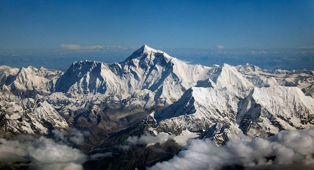Photo of Everest, quanto mi costi!